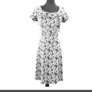 Donna Ricco Tailored Dress